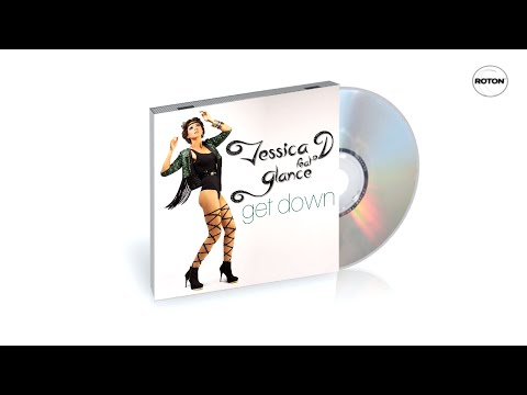 Jessica D feat. Glance - Get Down (Extended Version)