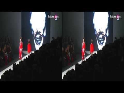 Bas Kosters at Amsterdam Fashion Week