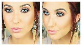 Daytime Glam For Every Woman - Makeup Tutorial | Jaclyn Hill