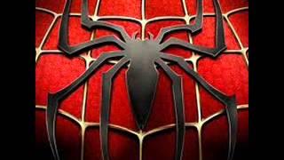 el hombre araña cancion