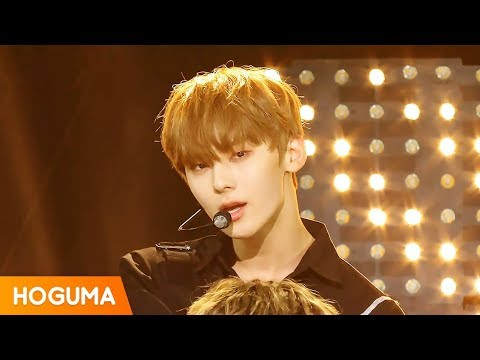 워너원 (Wanna One) - 켜줘 (Light) 교차편집 (stage Mix)