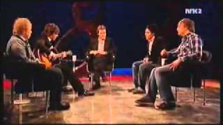 HALLELUJAH, acoustic -  The greatest version ever!.wmv