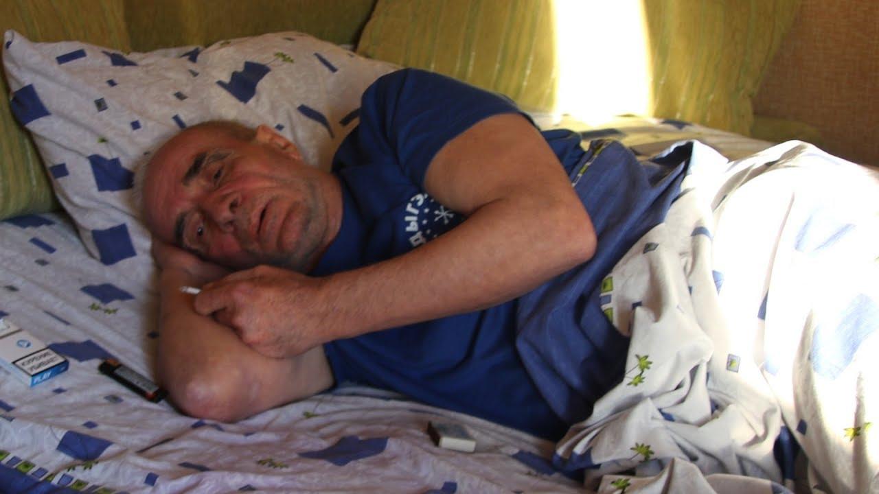 Руслан Гвашев продолжает голодовку несмотря на инсульт