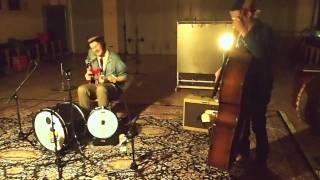 Daniel Norgren - Though It Aches (Studio Live for BBC Radio 2)