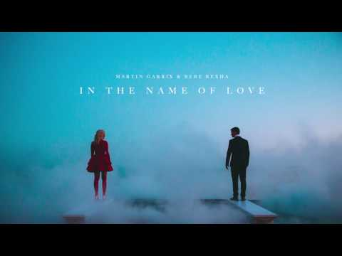 "Watch ""In the Name of Love"" on YouTube"