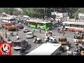 Traffic woes at Oliphant bridge on first day of its closur..