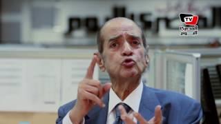 «الديب»: مبارك قال لي: ماكنت خائناً.. وقاتلت من أجل البلد     -