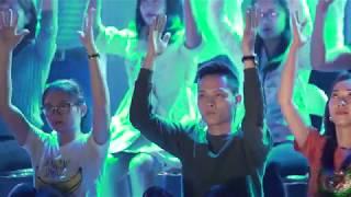 Vietcombank - Tinh hoa hội tụ 2018: Hội diễn văn nghệ chào mừng 55 năm thành lập VCB