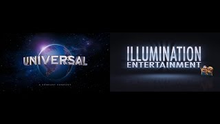 Universal Pictures/Illumination Entertainment (2013) (1080p HD)
