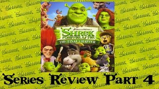 Shrek Forever After Review - It's a Wonderful Life but with Shrek