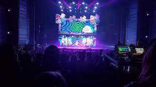 D.R.E.A.M. Tour JoJo Siwa McCaw Hall - Samantha's 1st concert