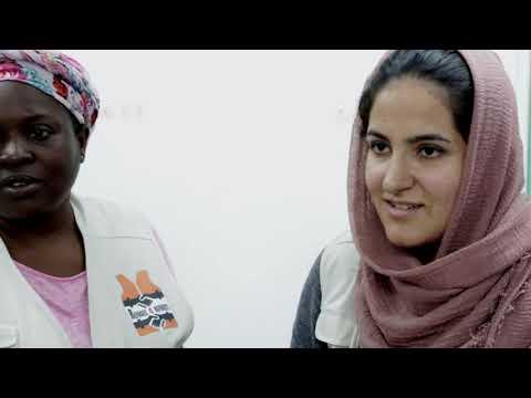 Σάμος: Πρόσφυγες στην υπηρεσία προσφύγων