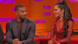 Michael B. Jordan Being Thirsted Over By Female Celebrities!