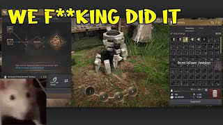 WE F**KING DID IT - Daily BDO Community Clips