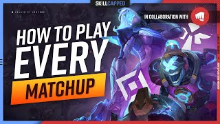 How to Play EVERY Bot Lane Matchup! - League of Legends
