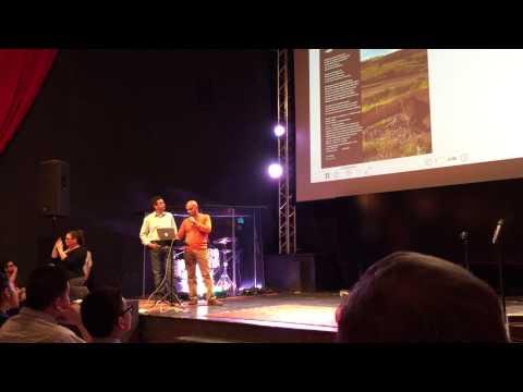 DC Tech Meetup Big Universe Presentation - 18 March 2015