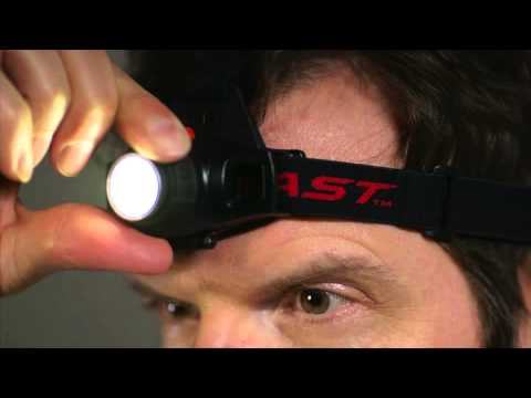 Coast Torches CST-HL5 LED Head Torch 175 Lumens