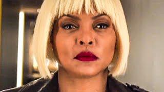 PROUD MARY Trailer (2018) Taraji P. Henson