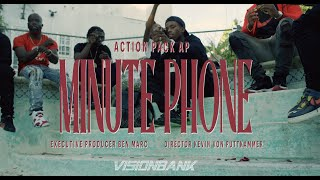 Action Pack - Minute Phone (Official Music Video)