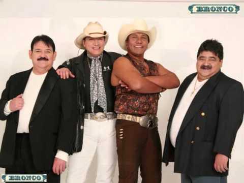 Grupo Bronco Grande De Caderas