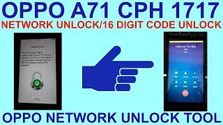 Oppo F5 Cph1725 Null Imei Repair 100% Don, NOT Fake - GSM Fixer53