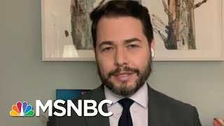 All But Five GOP Senators Try And Fail To Toss Out Trump's Impeachment Trial | Deadline | MSNBC