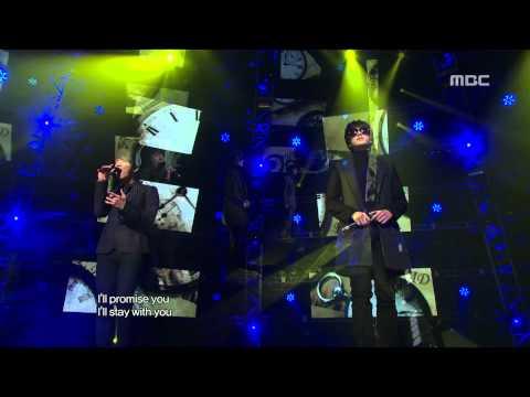 SM The Ballad - Hot Times, 에스엠 더 발라드 - 핫 타임즈(시험하지 말기), Music Core