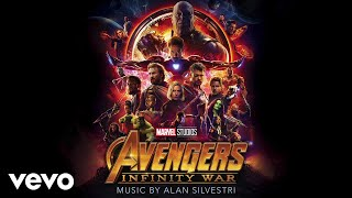 Alan Silvestri - I Feel You (From