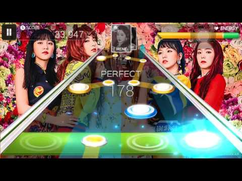 [Superstar SMTOWN] Red Velvet (레드벨벳) - Rookie (Hidden Stage)