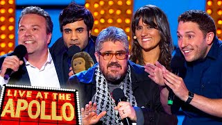 12 Funniest Stand Up Routines of Series 8   Live at the Apollo   BBC Comedy Greats