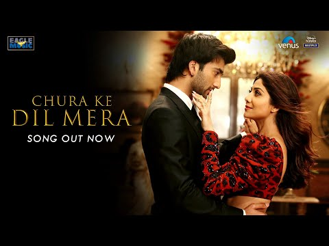 Hungama 2: Full video sog 'Chura Ke Dil Mera 2.0' ft. Shilpa Shetty, Meezaan Jaffrey