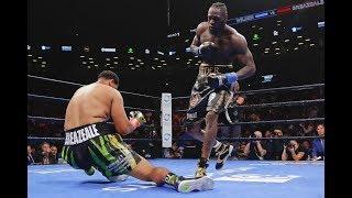 Dwyer 5-20-19 Post Fight Deontay Wilder v. Dominic Breazeale