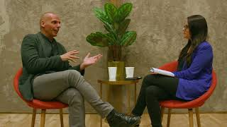 A Brief History of Capitalism. Yanis Varoufakis Interview