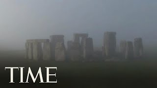 Stonehenge's Rocks Have Been Traced To 2 Quarries 180 Miles Away | TIME