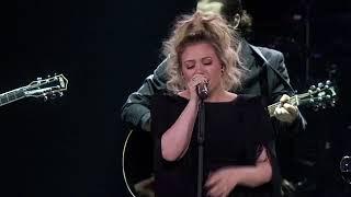 Kelly Clarkson - The Joke (Brandi Carlile Cover) [Live in Detroit, MI]
