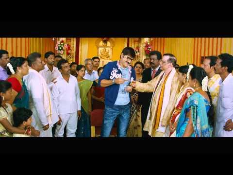 Malligadu-Marriage-Bureau-Promo-Song