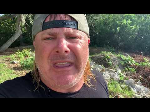 Happy Independence Day from Donnie Baker!