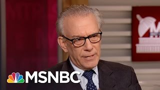 Donald Trump's Cabinet Of Generals: David Ignatius Explains | MTP Daily | MSNBC