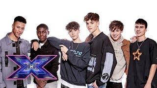 SIMON COWELL Forms NEW Boy Band | X Factor Global