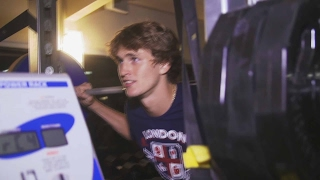 Sascha Zverev's 'Healthy Obsession' Uncovered