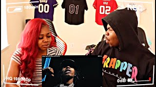 Lil Baby - Real As It Gets (Official Video) ft. EST Gee | REACTION
