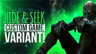 Destiny: Custom Game Variant|HIDE & SEEK!