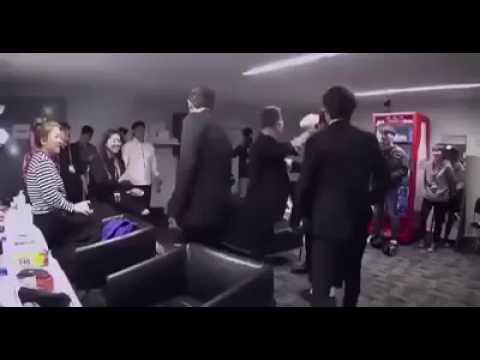 [빅뱅] 욕을 참 찰지게하는 최승현씨