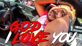 DRUNK DRIVER FINDS GOD ON THE FREEWAY | CRAZY, STUPID & ANGRY PEOPLE vs BIKERS | [Ep. #344]