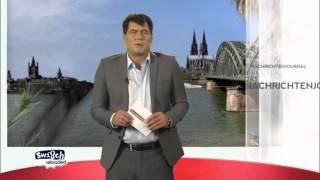 Das Nachrichtenjournal: Das Ende der Welt