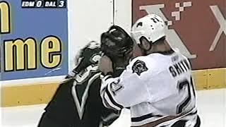 Bill Guerin vs Jason Smith