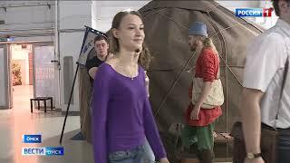 Музей живой истории «Этно Дом» приглашает омичей совершить путешествие во времени