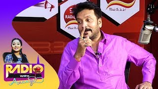 Radio Time with Ananya | Candid Talk with Bobby Mishra | Celeb Chat Show