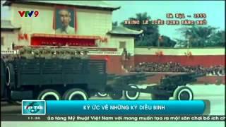 Những Lễ duyệt binh, diễu binh hoành tráng trong lịch sử Việt Nam