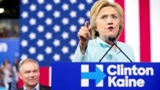 'Clinton Cash' author on film, Russian ties